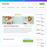 $30 Cashback @ Hellofresh with Kiwiwallet for New Customer Purchase