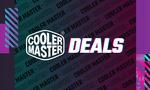 Pbtech Cooler Master Deals: Cooler Master Hyper 212 from $59.00, Cooler Master Master Cases from $48.99