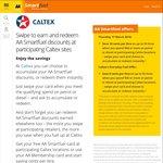 10c/Litre off Fuel @ Caltex, 10c/Litre off Fuel @ BP (Thurs 17/3 - Spend $40+) via AA Smartfuel