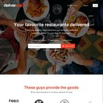 Free Delivery w Delivereasy