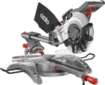 Ozito 2100W 254mm Double Bevel Slide Compound Mitre Saw $138 @ Bunnings