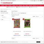 1kg Lollies for $3 ($2.85 with WHM Card) @ The Warehouse (Delivered)