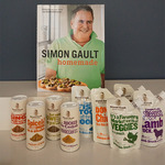 Win 1 of 2 Simon Gault Gift Hampers from Mindfood