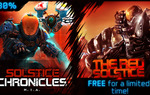 The Red Solstice - Free @ Humble Bundle 48hrs