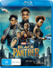 Trade Game for Black Panther Blu-Ray @ EB Games