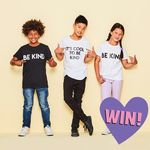 Win 1 of 10 Smiggle Kindness Packs from Smiggle on Facebook / Instagram