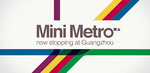 [Android] Free: Mini Metro @ Google Play
