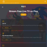 1 Month Free Plex Pass