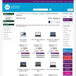 At Least 20% Off HP Computers - HP AMD A6 Laptop $648 (Save $351) @ Warehouse Stationery