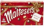 Maltesers Gift Box 360g $4 @ The Warehouse