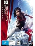 [PC] Mirrors Edge Catalyst $4.98 Delivered @ The Warehouse