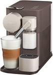 Nespresso DeLonghi Espresso Machine W Auto Milk Froth $299 + $40 Cashback + $40 Coffee Credit @ Harvey Norman