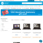Buy One Chromebook and Get a $200 Warehouse Stationery Voucher Free @ Warehouse Stationery