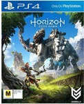 [PS4] Horizon: Zero Dawn $18 Free Shipping @ Harvey Norman