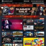 [PC] Hitman 2 US$11.99 (~NZ$18), Watch Dogs 2 US$11.13 (~NZ$17), Warhammer: Vermintide 2 US$9.50 (~NZ$15) @ Gamesplanet US