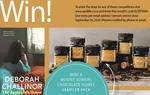 Win The Jacaranda House, Mount Somers Chocolate Honey Sampler Pack, Healtheries Gummies Vitamin Pack, + Showerdome @ Eastlife