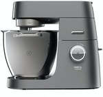 Kenwood Chef XL Titanium Mixer KVL8300S $795   Harvey Norman