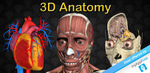 [Android, iOS] Free: 3D Anatomy (Was $4.59) @ Google Play Store & Apple App Store
