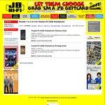 JB Hi-Fi - Huawei P9 32GB Smartphone + Huawei MediaPad T1 7.0 Wi-Fi Tablet $799.00