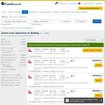 Auckland to Beijing Return Via Qantas $665 (Mar-June), Auckland to Xi'an Return Via Tianjin Airlines $473 (May-June)