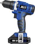 XU1 18v Li-Ion Drill $38.90 @ Bunnings