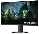 "Dell 27"" Gaming Monitor S2719DGF QHD 155hz $650.30 Delivered @ Dell NZ"
