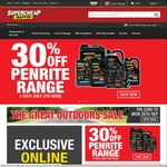 30% off on Penrite at Supercheap