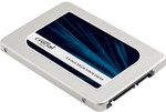 "Crucial 750GB MX300 SATA III 2.5"" Internal SSD US $116.41 Delivered @ B&H Photo Video, Android App Required & Back Order 2-4w"