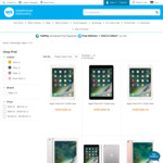 10% off iPads at Warehouse Stationery