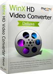 [Windows] FREE WinX HD Video Converter Deluxe