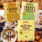 3 Flavor Assortment Coffee Set + Gift ¥4,920 / NZ$62.95 (¥380 Off) Shipped (JP) @ Brook's Cafe