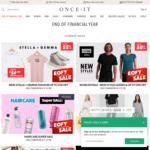 99c Shipping @ Onceit