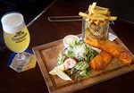 GrabOne - $25 for a $50 Spend at Blankenberge Belgian Beer Cafe Takapuna [AKL]