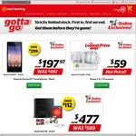 Huawei Ascend P7 $197 (Save $300), PlayStation 4 $477 (Save $112) @ Noel Leeming