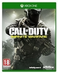 XB1/PS4 Call of Duty Infinite Warfare $31.99 @ NZGameShop