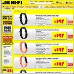 Fitbit Alta HR $197 @ JB Hi-Fi