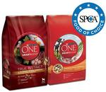 Win a 6 Month Supply (8x 7.48kg Bags) of Purina One Smartblend Dog Food (Worth $431) from Womans Day