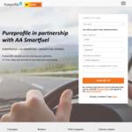 Register and Accumulate Free SmartFuel Savings @ PureProfile