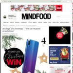 Win a HUAWEI nova 3i  from Mindfood