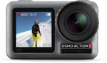 DJI OSMO Action $388 with Free Shipping @ Ferntech