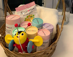 Win a Basket of Forever Mum Products from Kidspot