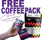 Free Coffee Pack ($5 Shipping) @ Vibe [Auckland Only]