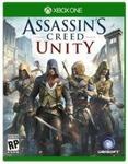 Assassin's Creed Unity Xbox One - Digital Code US $3.02 (~ NZ $4.33) @ CD Keys