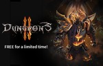 [PC] Dungeons 2 FREE(Usually $29.99) @ Humble Store