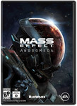 [PC] Mass Effect Andromeda $19 @ Playtech