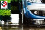 Groupon: $9 Ultimate Car Wash at Caltex Stations (Valued up to $20 - 10 Locations)