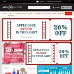 23% off @ Aelia Duty Free