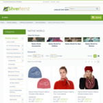 15% off All Native World Merino Clothing and Accessories at Silverfernz.com