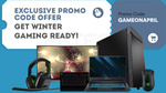 Razer Blade 15 RTX 2070 Laptop $3047.50, HP OMEN RTX 2080 SUPER 30L Desktop $2998.99 (+ Delivery) & More Gaming Deals @ PB Tech