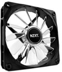 Computer Lounge - NZXT FZ140 140MM Red LED Case Fan - $4.95 (+ Delivery)